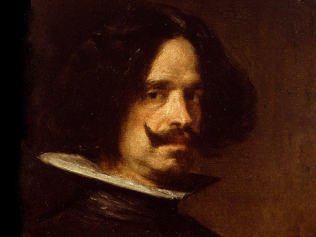 . Diego Velázquez .
