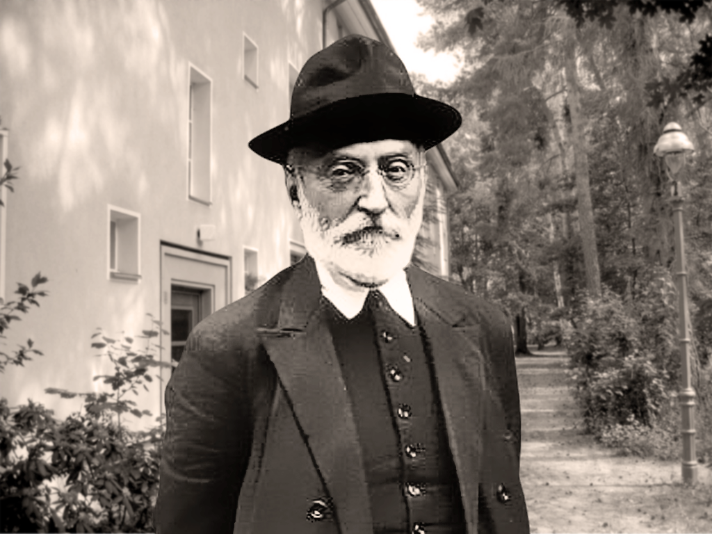 . Miguel de Unamuno .