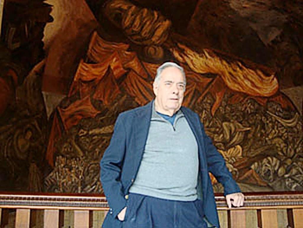 . José Clemente Orozco .