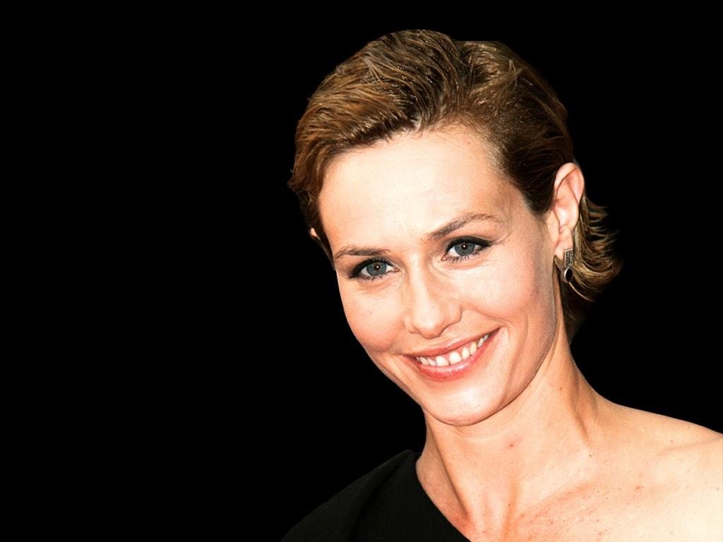 . Cécile De France .