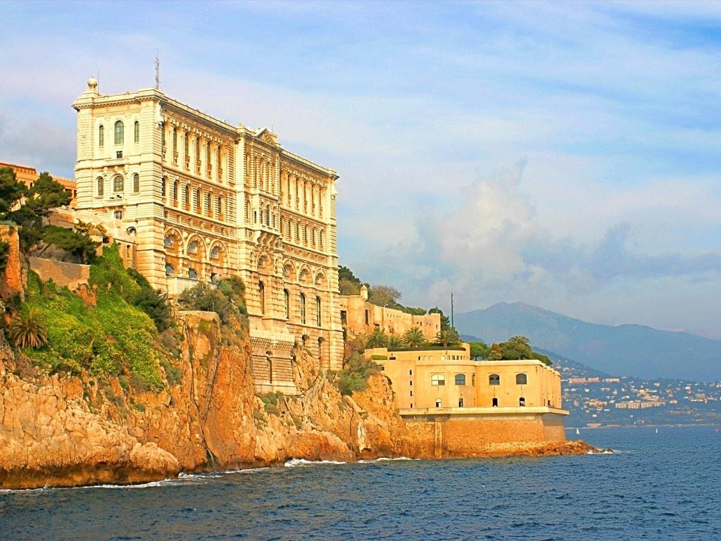 . Musée Océanographique de Monaco .